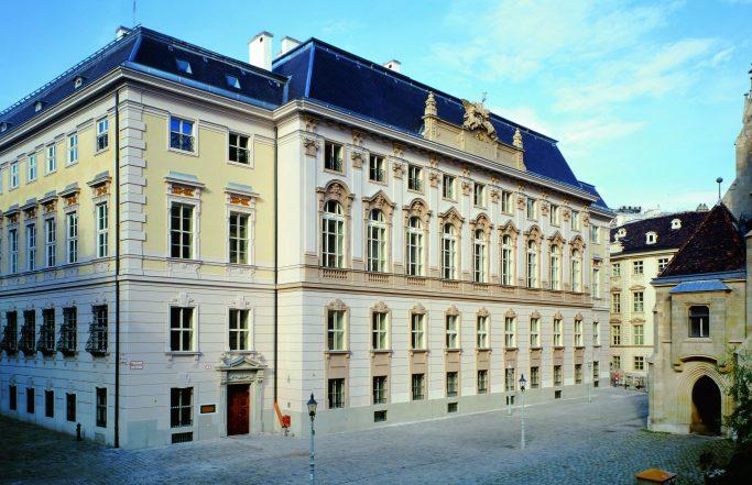 Das Haus-, Hof- und Staatsarchiv