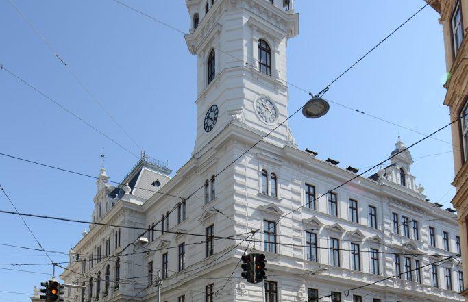 Amtshaus Wien – Währing