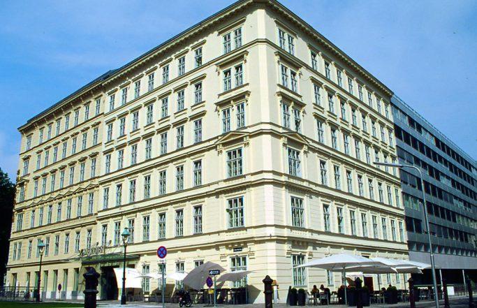 Hotel Le Meridién