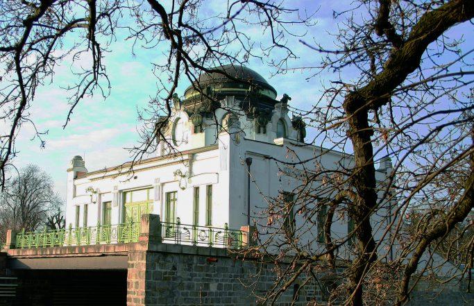 Otto-Wagner-Hofpavillon
