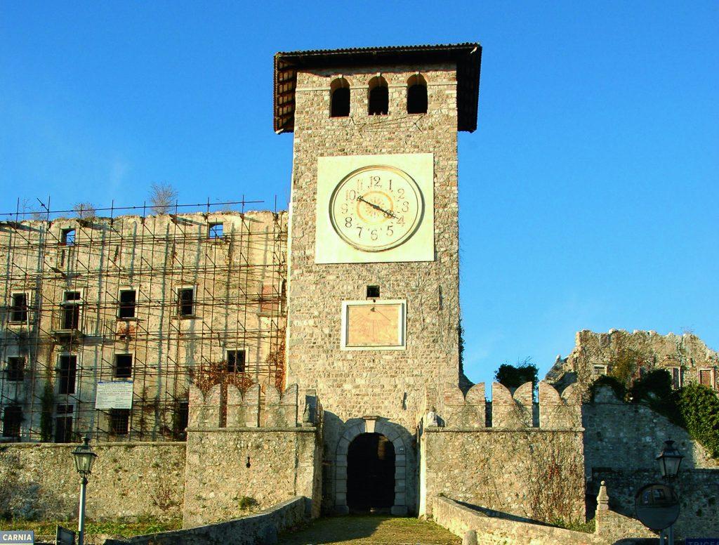 letztes großes erdbeben in italien